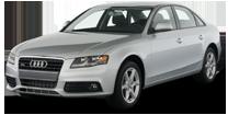 Audi Diagnostic Inspection