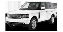 Land Rover Diagnostic Inspection