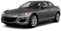 Mazda Front brake pads (all) replacement