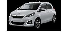 Peugeot Diagnostic Inspection
