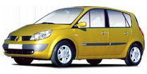 Renault Diagnostic Inspection