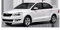 Skoda Rear brake pads (all) replacement