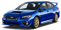 Subaru Front brake pads (all) replacement