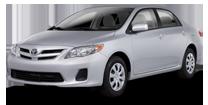Toyota Diagnostic Inspection